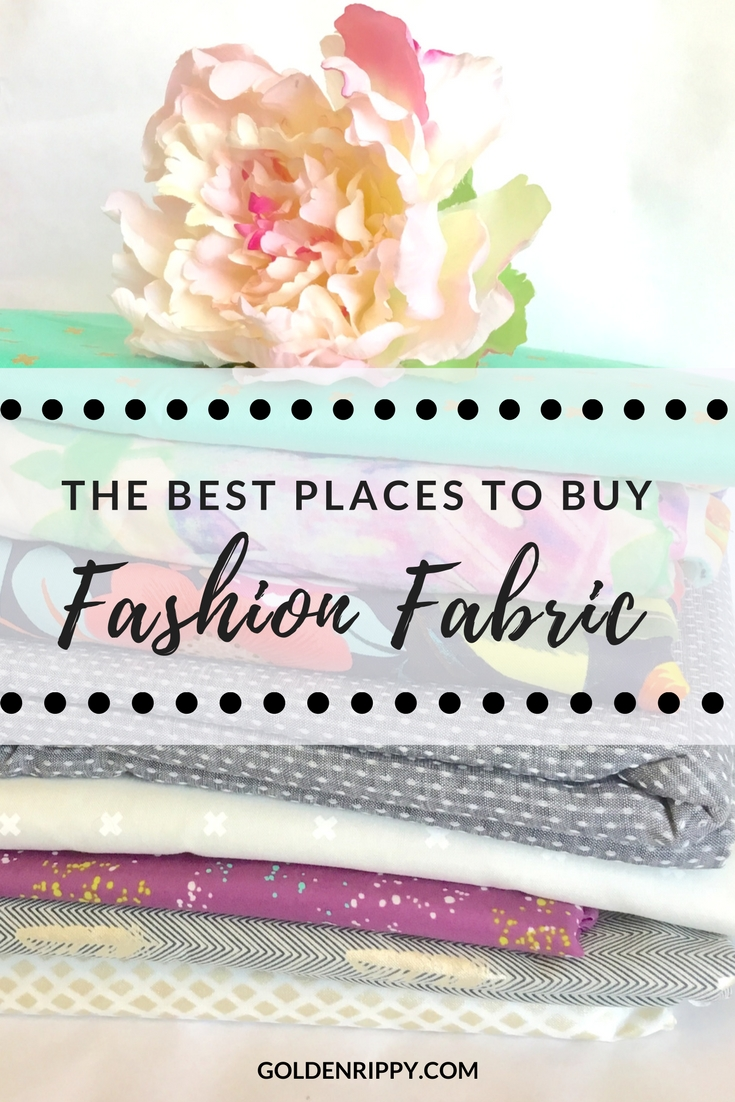 Best Online Fabric Stores. We shop for fabric quite a bit over here at EHD, whether it is for a DIY, a client, my own home or an editorial. It's still one of my favorite things to buy in person because you can touch, smell, caress, throw on your furniture, stare at excessively, etc.
